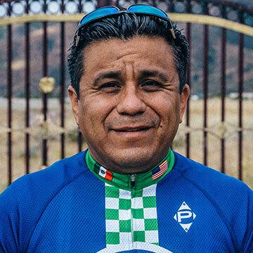 Santiago Garcia Sr.