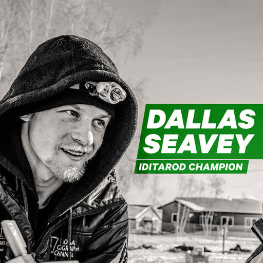 One Smart Step at a Time: How Dallas Seavey Became the Youngest Iditarod Champion