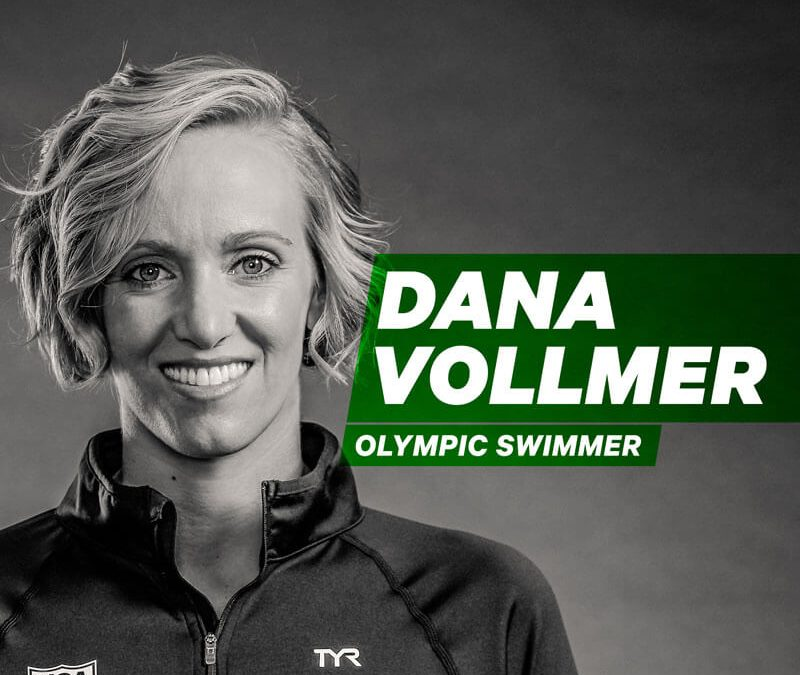 Finding Victory in Every Season: How Olympic Swimmer Dana Vollmer Strives for Gold in Each Chapter of her Life