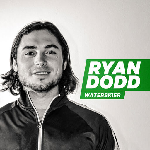 From Bedrest to Big Win: How Water Skier Ryan Dodd Recovered from a Life-Threatening Head Injury to Win a World Championship