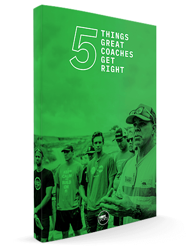 5 things great coaches get right ebook