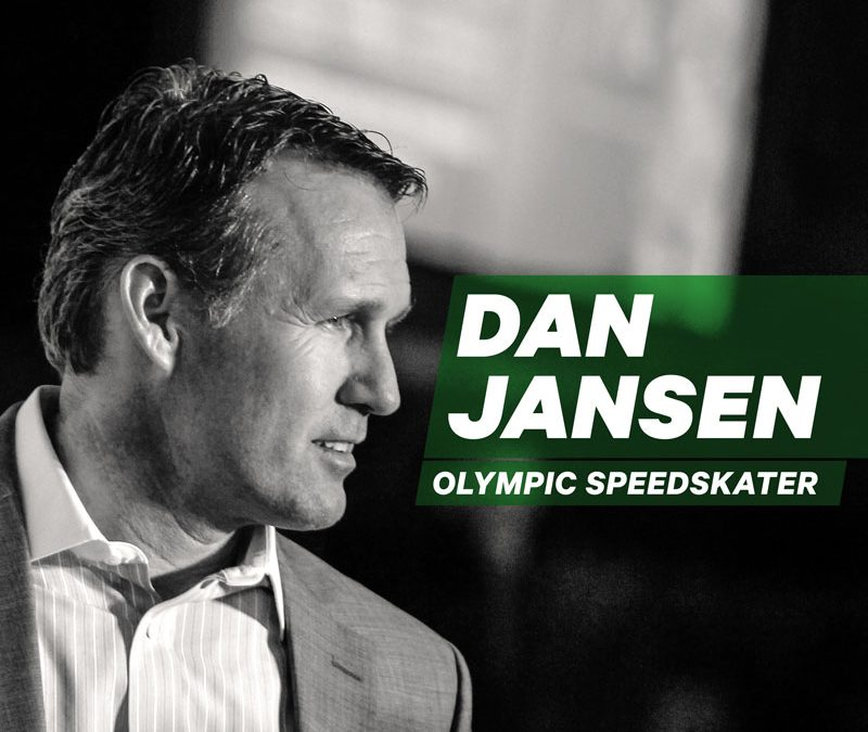 One Last Race: How Olympic Speed Skater Dan Jansen Held on to His Dream Until the Very End