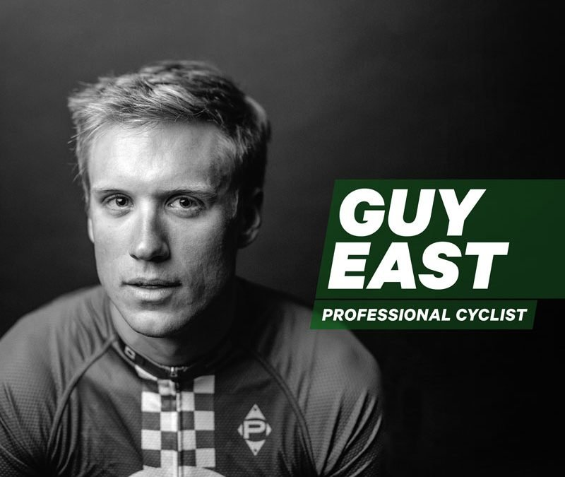 Hope Sports Founder Guy East: Breaking Free from the Performance Culture