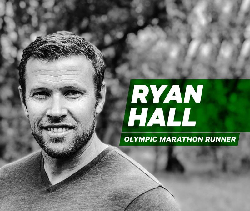 Running The Race That Counts With Olympic Marathon Runner Ryan Hall