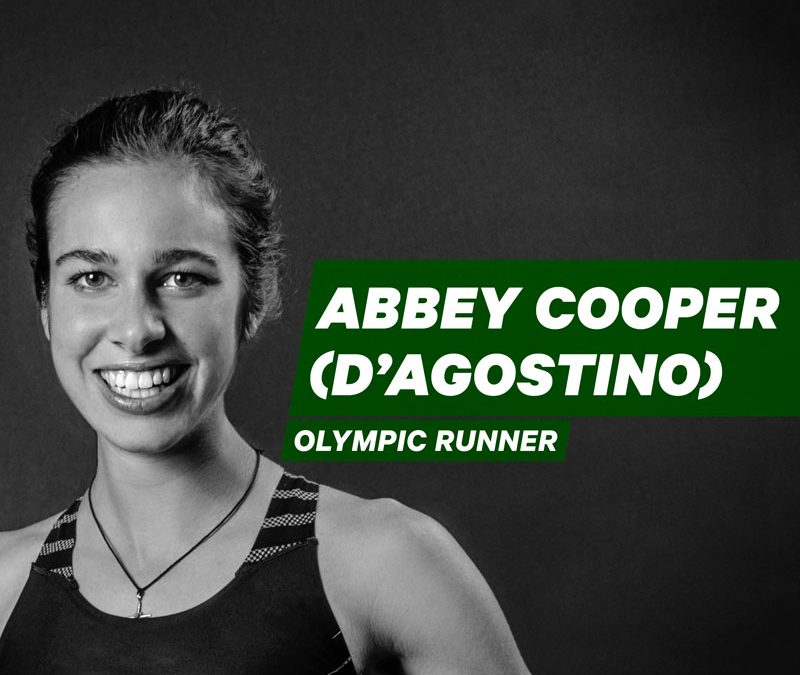 Olympic Runner Abbey Cooper (D'Agostino): Beautiful Moments from Devastating Falls