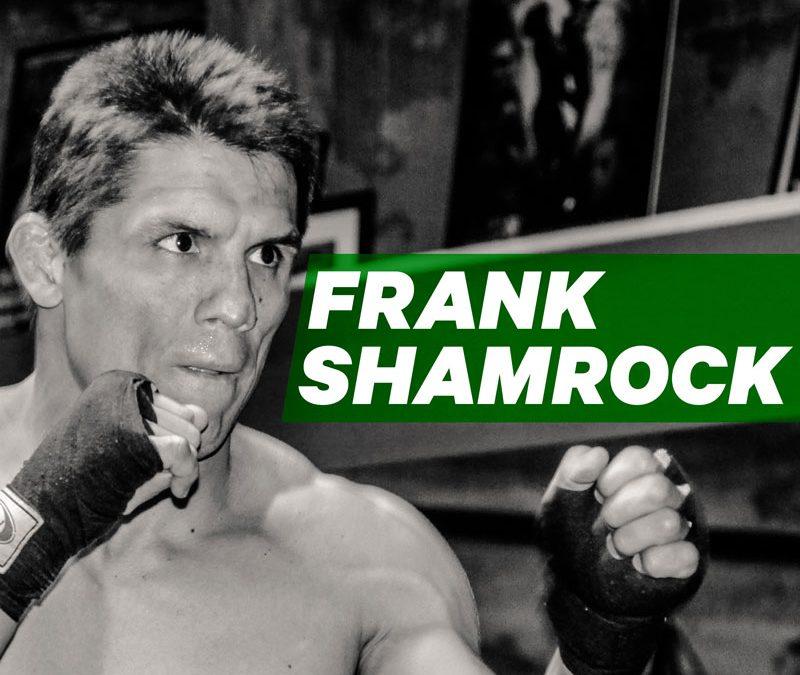UFC Champion Frank Shamrock