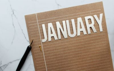 3 Ways to Start The Year Strong
